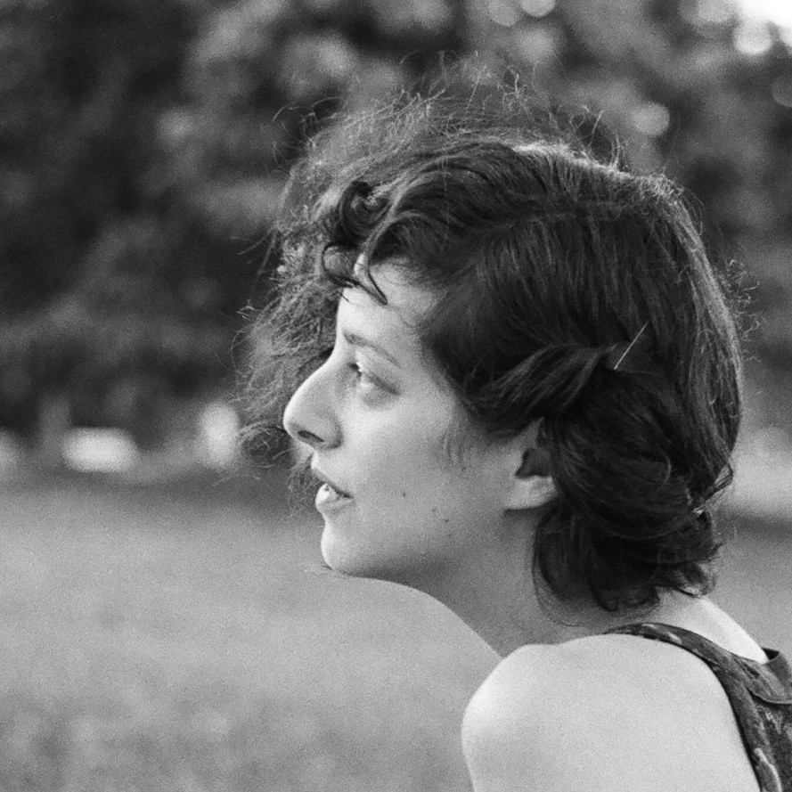Chloe Zimmerman