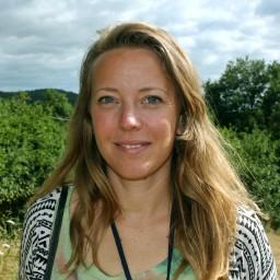Anne-Katrine Hansen
