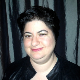 Jen Epstein