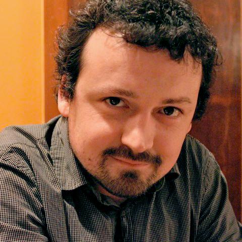 Alexandre Maia