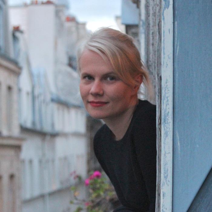 Janna Kyllästinen