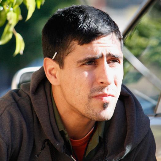 Sebastian Diaz Aguirre