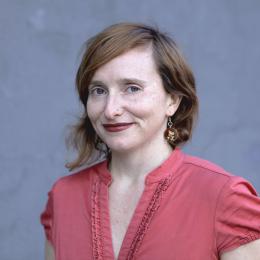 Katherin Machalek