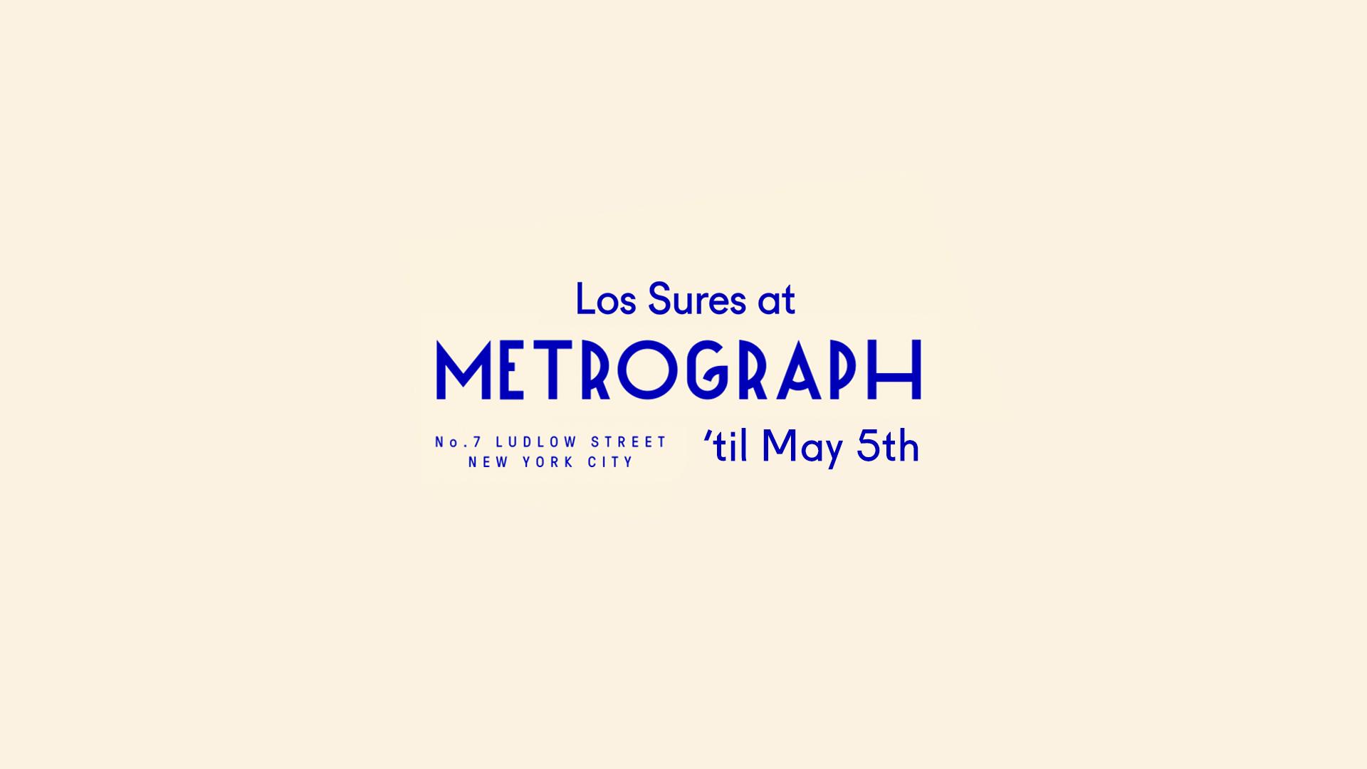 Los Sures at Metrograph til May 5th