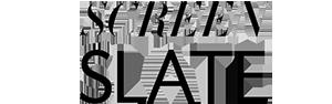 Screen Slate Logo